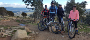 CORC Technical Uphill